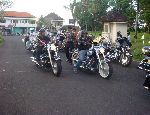 Harley Davidson on your event by Bali Event Travel